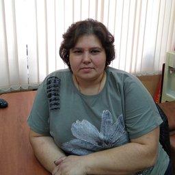 Маткина Ирина Викторовна