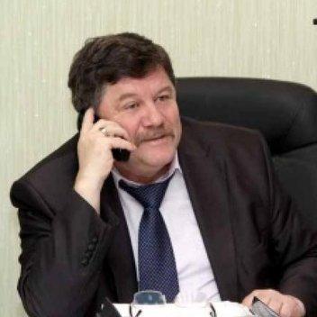 Евсеев Владимир Сергеевич