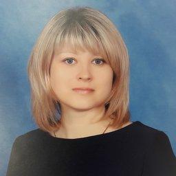 Щеулина Ольга Владимировна