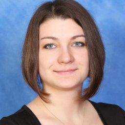 Полякова Кристина Валерьевна