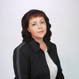 Манжесова Татьяна Владимировна