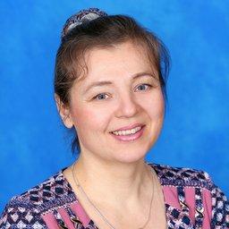 Щеулина Ольга Михайловна