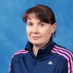 Коданцева Ольга Владимировна