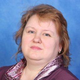 Баранова Елена Евгеньевна