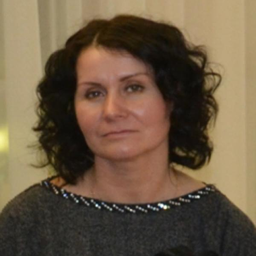 Захаренко Ирина Викторовна