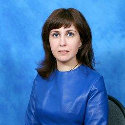 Борисова Людмила Александровна