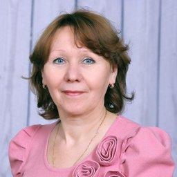 Куликова Татьяна Ивановна