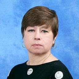 Леоненко Светлана Николаевна