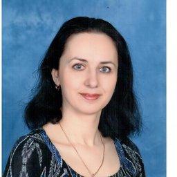 Воробьева Наталья Сергеевна