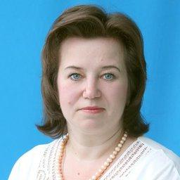 Ногач Татьяна Алексеевна