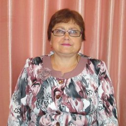 Лукьянова Надежда Николаевна