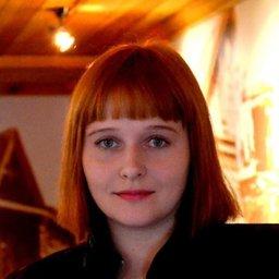 Павликова Мария Юрьевна