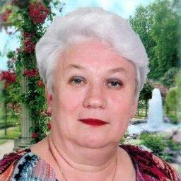 Иванова Татьяна Михайловна