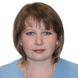 Юдина Ольга Владимировна