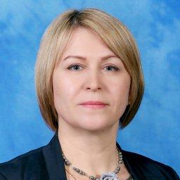 Самойленко Татьяна Владимировна