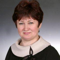 Кошелева Елена Ивановна