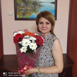 Миронова Наталья Петровна