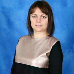 Синицына Мария Филипповна