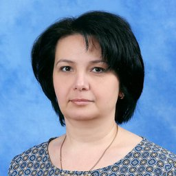Петкова Яна Валерьевна