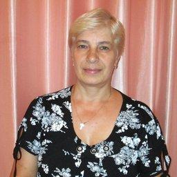 Харитонова Ольга Константиновна