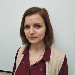 Суворова Наталья Валерьевна