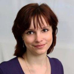 Чеканова Ирина Александровна