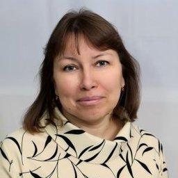 Шувалова Светлана Юрьевна