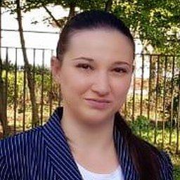Харитонова Лиана Эдуардовна
