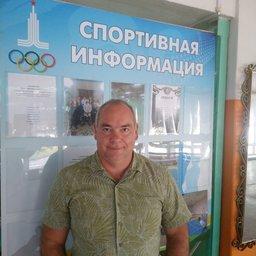 Кривоногов Максим Геннадьевич