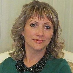Ивонинская Валентина Васильевна