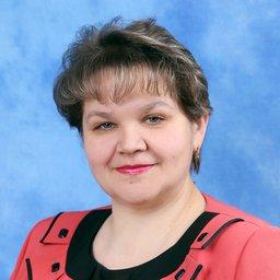 Злобина Наталья Николаевна