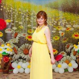 Ашурова Светлана Абдулгалимовна