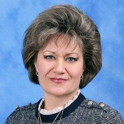 Комарова Татьяна Николаевна