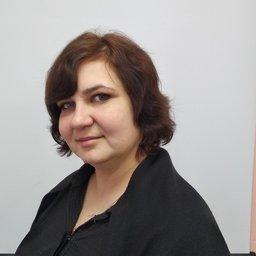 Баранова Людмила Юрьевна