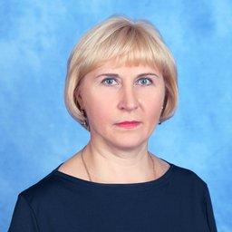 Каширина Людмила Михайловна