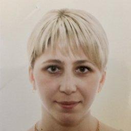Строгова Татьяна Михайловна