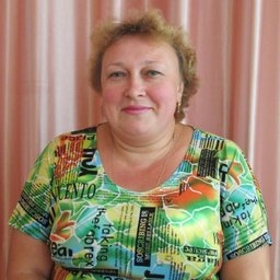 Волкова Наталья Валентиновна