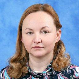 Сокол Светлана Николаевна