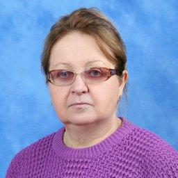 Кормакова Елена Юрьевна