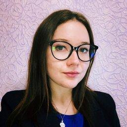 Гекк Алена Александровна