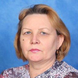 Щурбина Надежда Михайловна