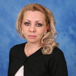 Кравченко Ирина Юрьевна