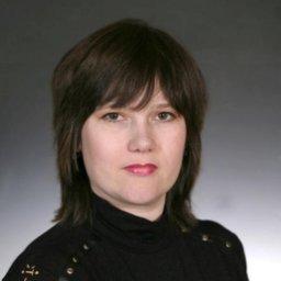 Ефремова Ольга Валентиновна
