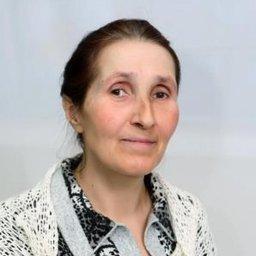 Томина Нина Сергеевна