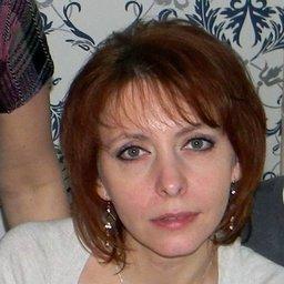 Бороданева Ольга Анатольевна