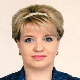Полещук Екатерина Михайловна