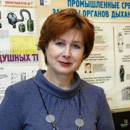 Обернибесова Марина Геннадьевна