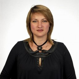 Кочергина Ирина Александровна