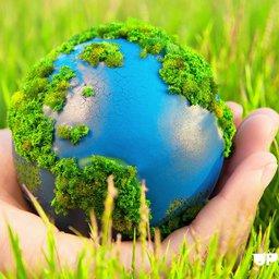 Эколого-биологическое объединение  «Зеленая планета»