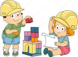 Мы строители